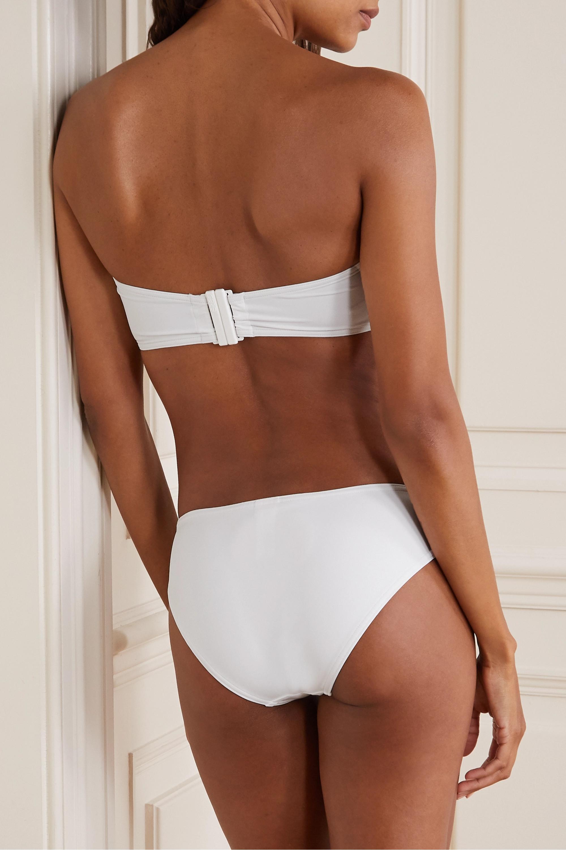 Eres Haut de bikini bandeau Les Essentiels Show