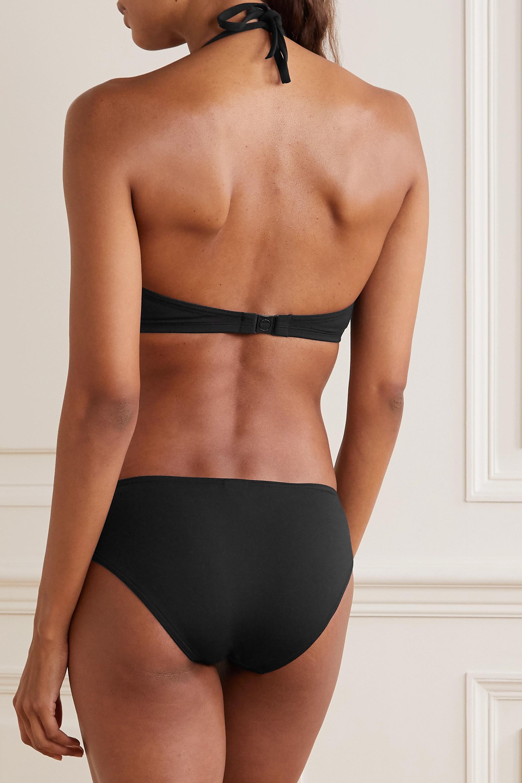 Eres Les Essentiels Gang triangle bikini top