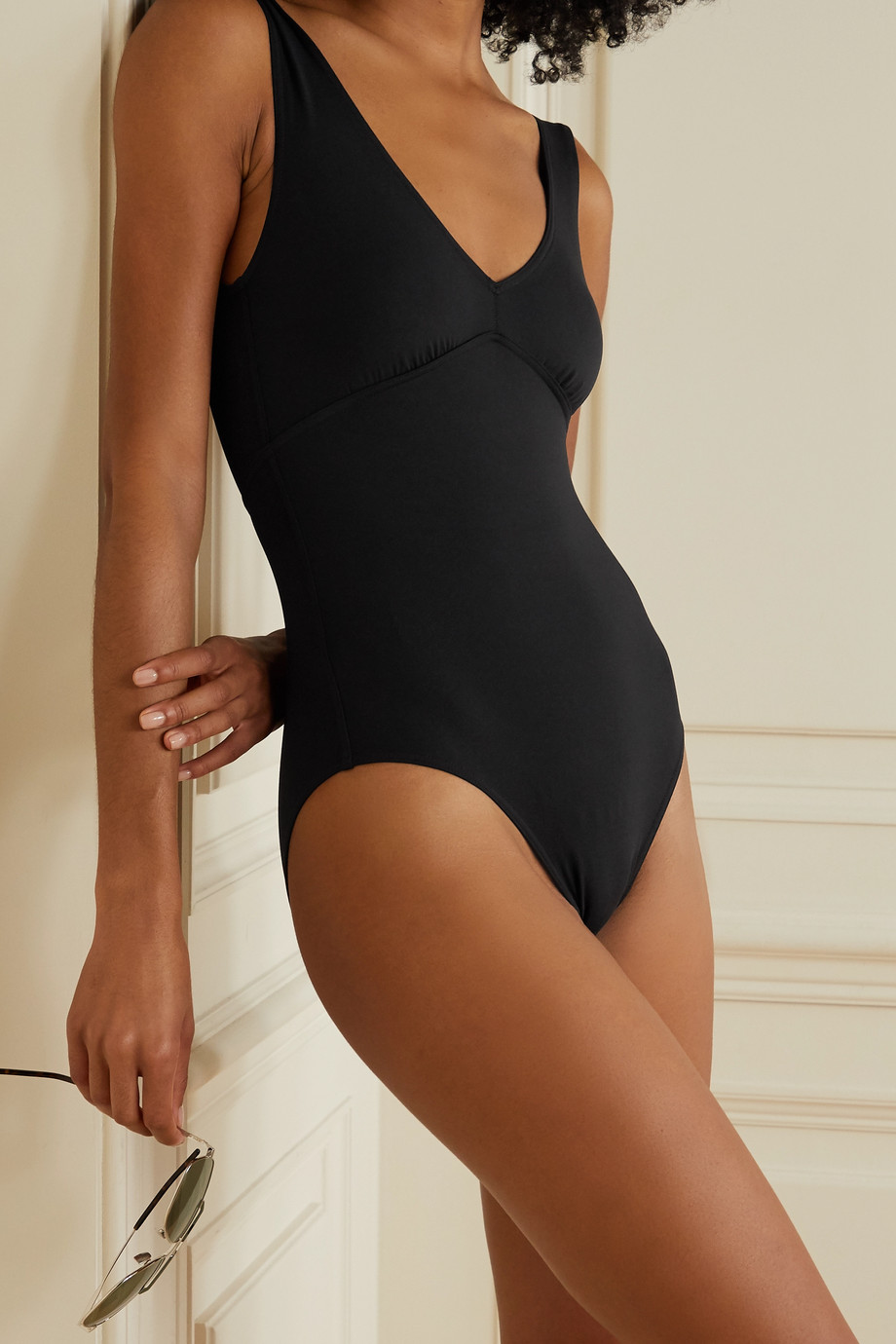 Eres Maillot de bain Les Essentiels Hold Up