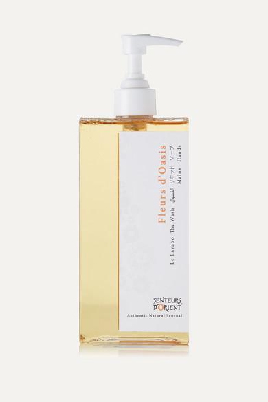 3a46b9b9bc50 Senteurs d'Orient | Fleurs d'Oasis Hand Wash, 300ml | NET-A-PORTER.COM