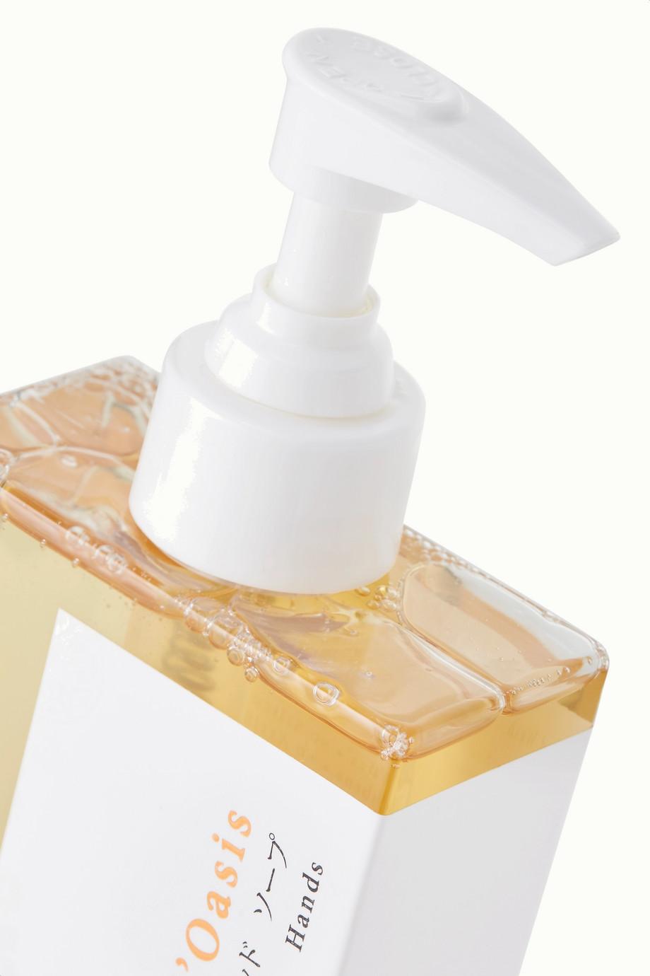 Senteurs d'Orient Fleurs d'Oasis Hand Wash, 300ml