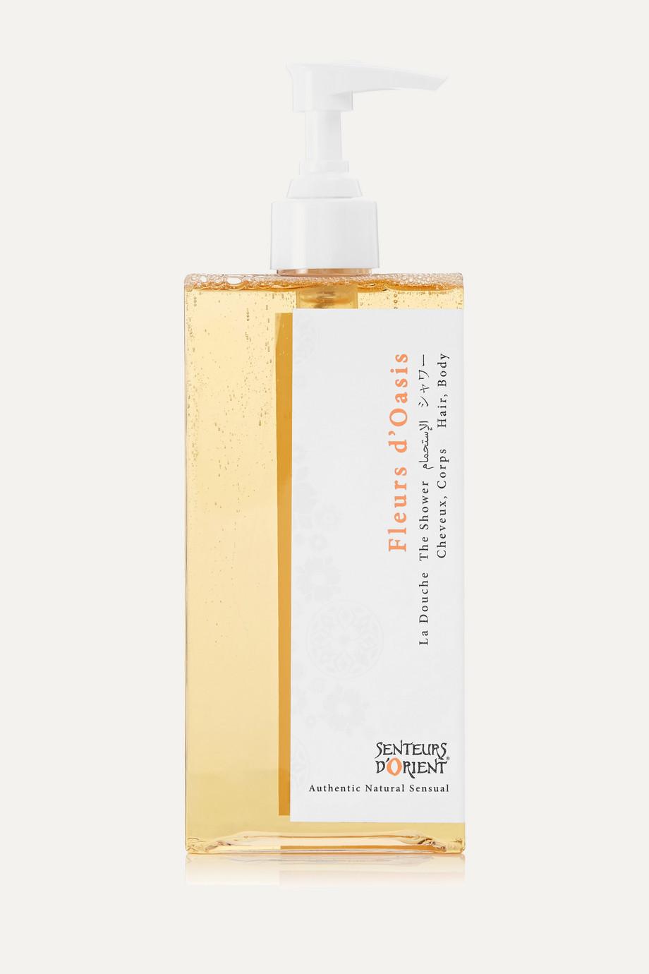 Senteurs d'Orient Fleurs D'Oasis Hair & Body Wash, 300ml