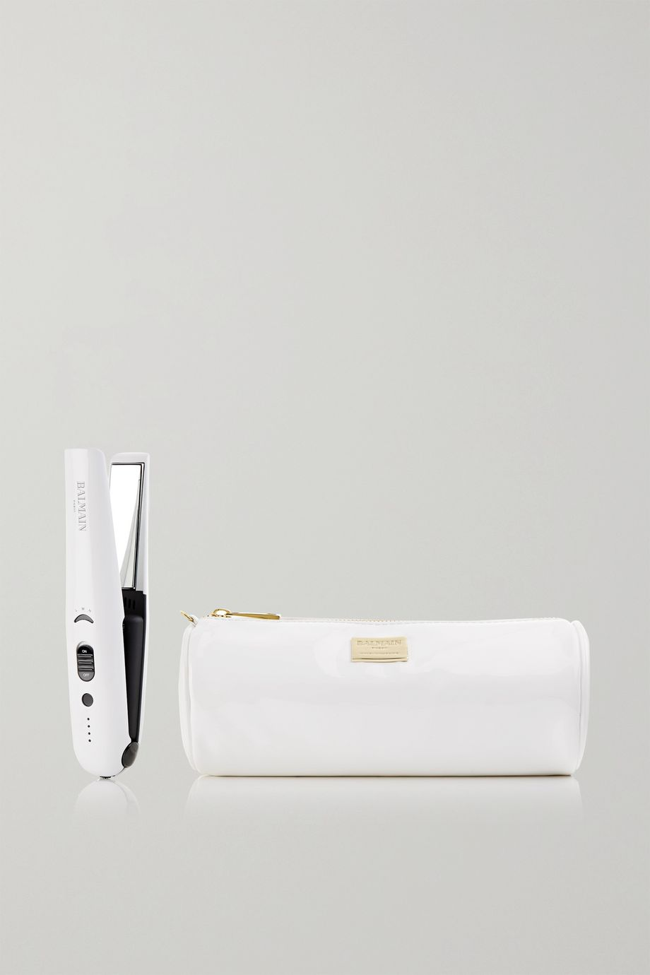 Balmain Paris Hair Couture Universal Cordless Straightener