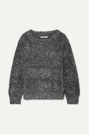 Tinsel Lurex sweater