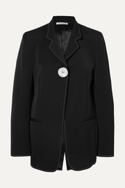 Georgia Alice Blazer en serge Boy