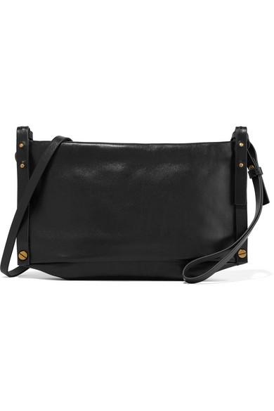 3b9ce6db8d Isabel Marant   Drissa leather shoulder bag   NET-A-PORTER.COM