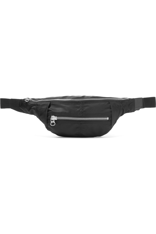 Isabel Marant Noomi shell belt bag
