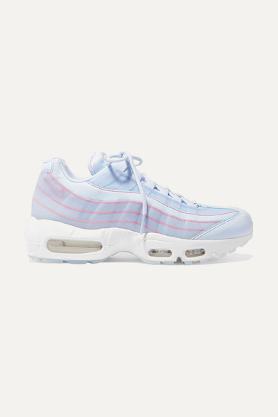 meilleure sélection 30279 5e317 Air Max 95 SE mesh, leather and PVC sneakers