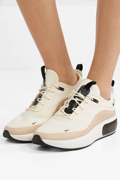 Nike Sneakers Air Max Dia mit Mesh Weiß