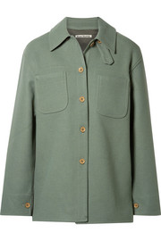 Acne Studios Odenna wool-blend jacket