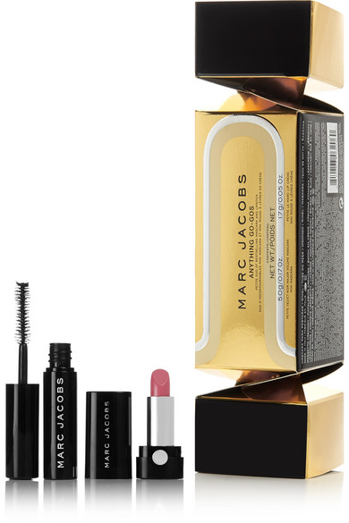 MARC JACOBS BEAUTY Anything Go-Gos Gift Set - Neutral