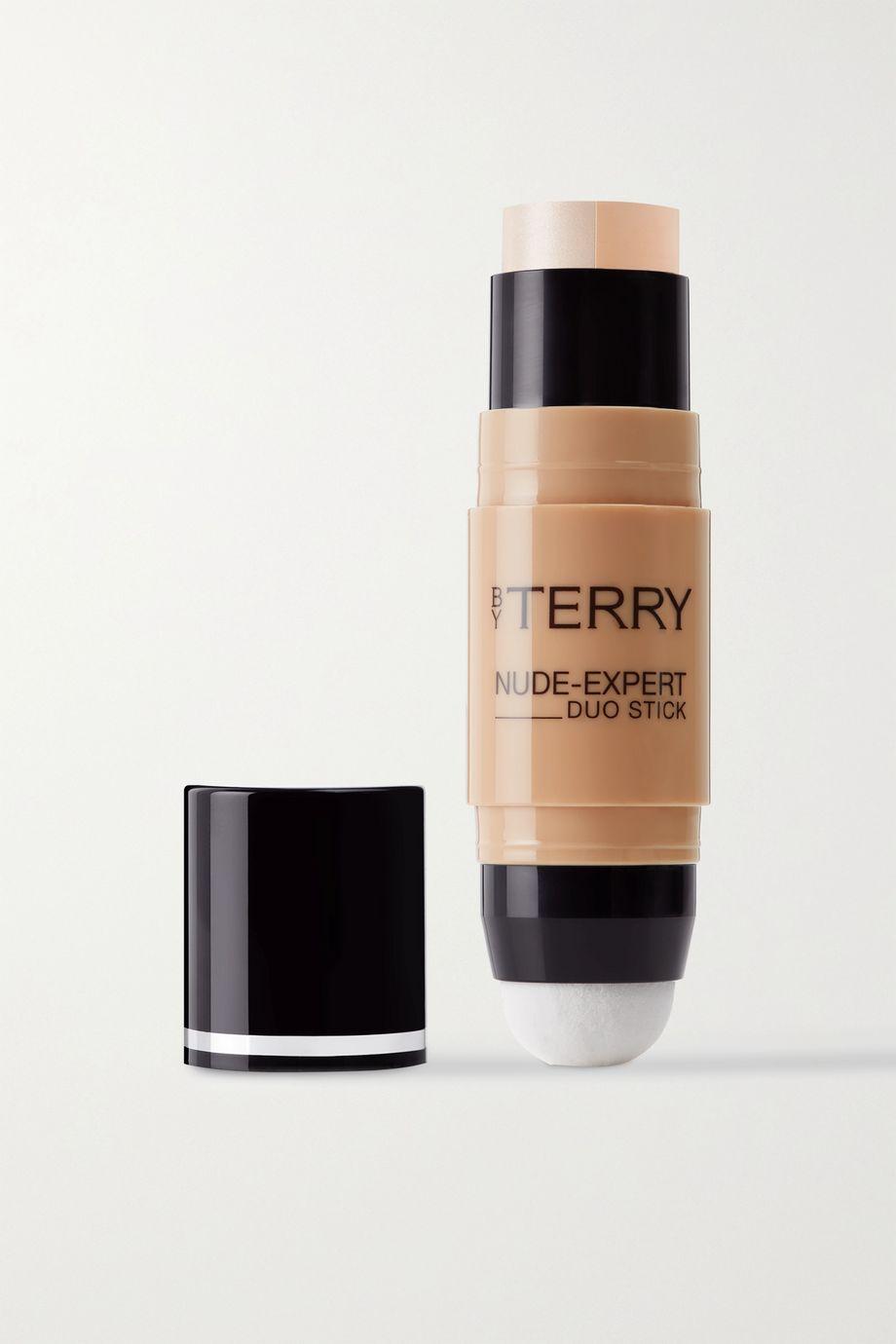 BY TERRY Fond de teint stick deux-en-un Nude Expert, Fair Beige 1