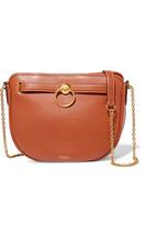 77d430cfef Mulberry Brockwell leather shoulder bag