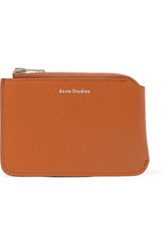 Acne Studios Garnet S leather wallet