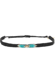 Pendleton beaded bracelet