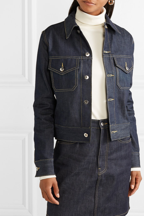 Kaila denim jacket