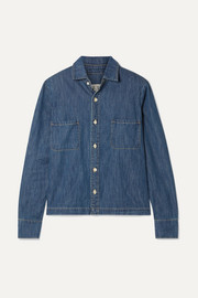 EVE Denim Simone denim shirt