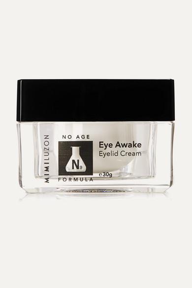 MIMI LUZON Eye Awake Eyelid Cream, 30Ml - Colorless