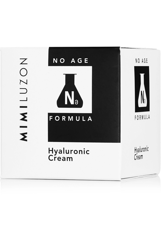 Mimi Luzon Hyaluronic Cream, 30ml