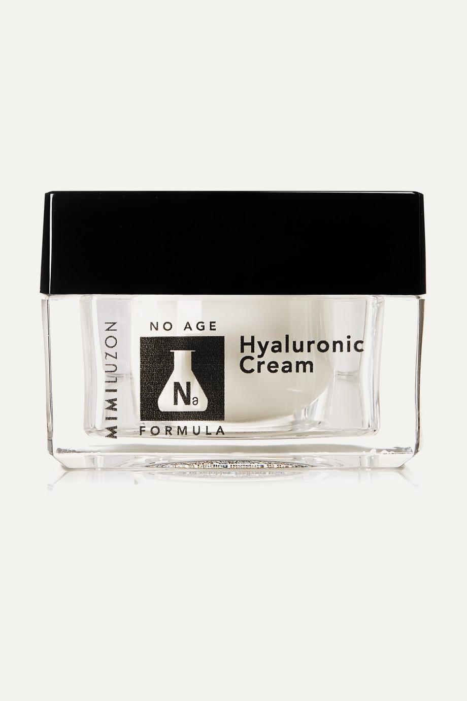 Mimi Luzon Hyaluronic Cream, 30 ml – Feuchtigkeitspflege