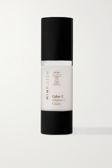 MIMI LUZON Cyber C Face Cream, 30Ml - Colorless