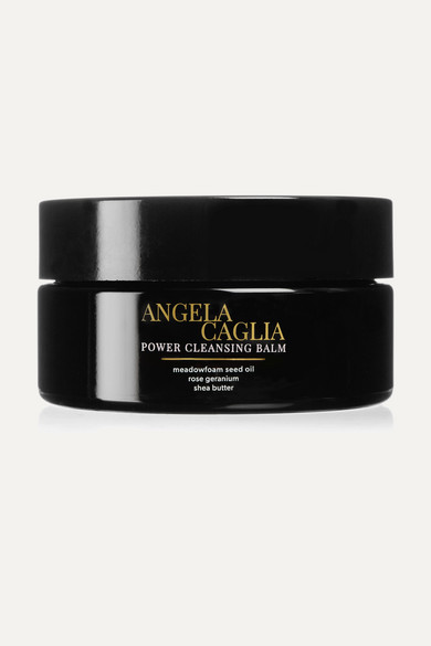 ANGELA CAGLIA Power Cleansing Balm, 100Ml - Colorless