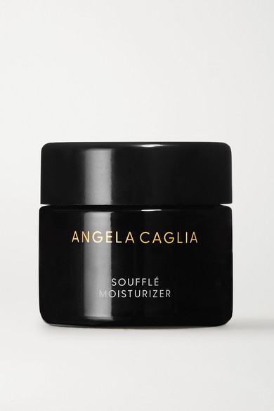 ANGELA CAGLIA Soufflé Moisturizer, 50Ml - Colorless