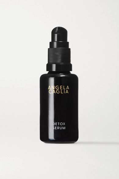 ANGELA CAGLIA Detox Serum, 30Ml - Colorless