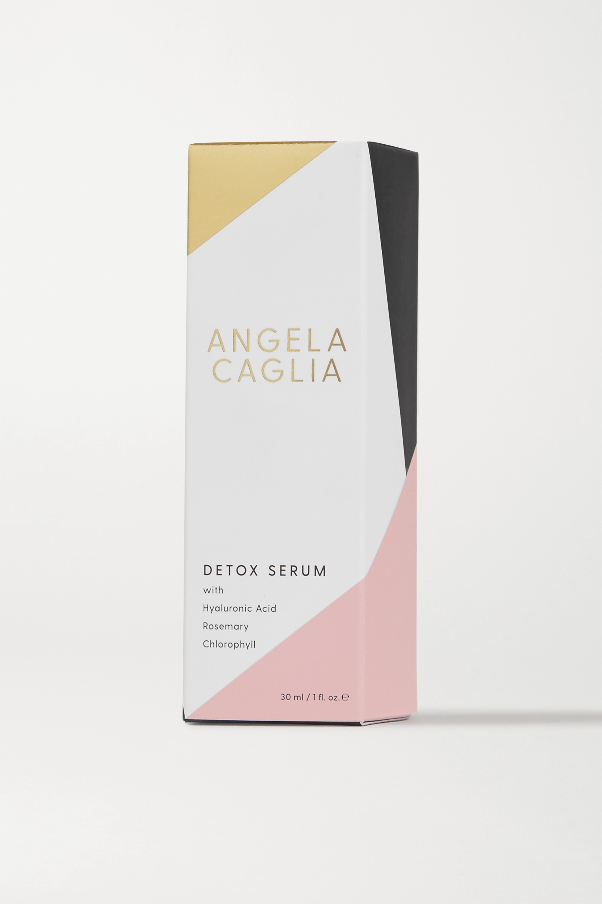 Angela Caglia Detox Serum, 30ml