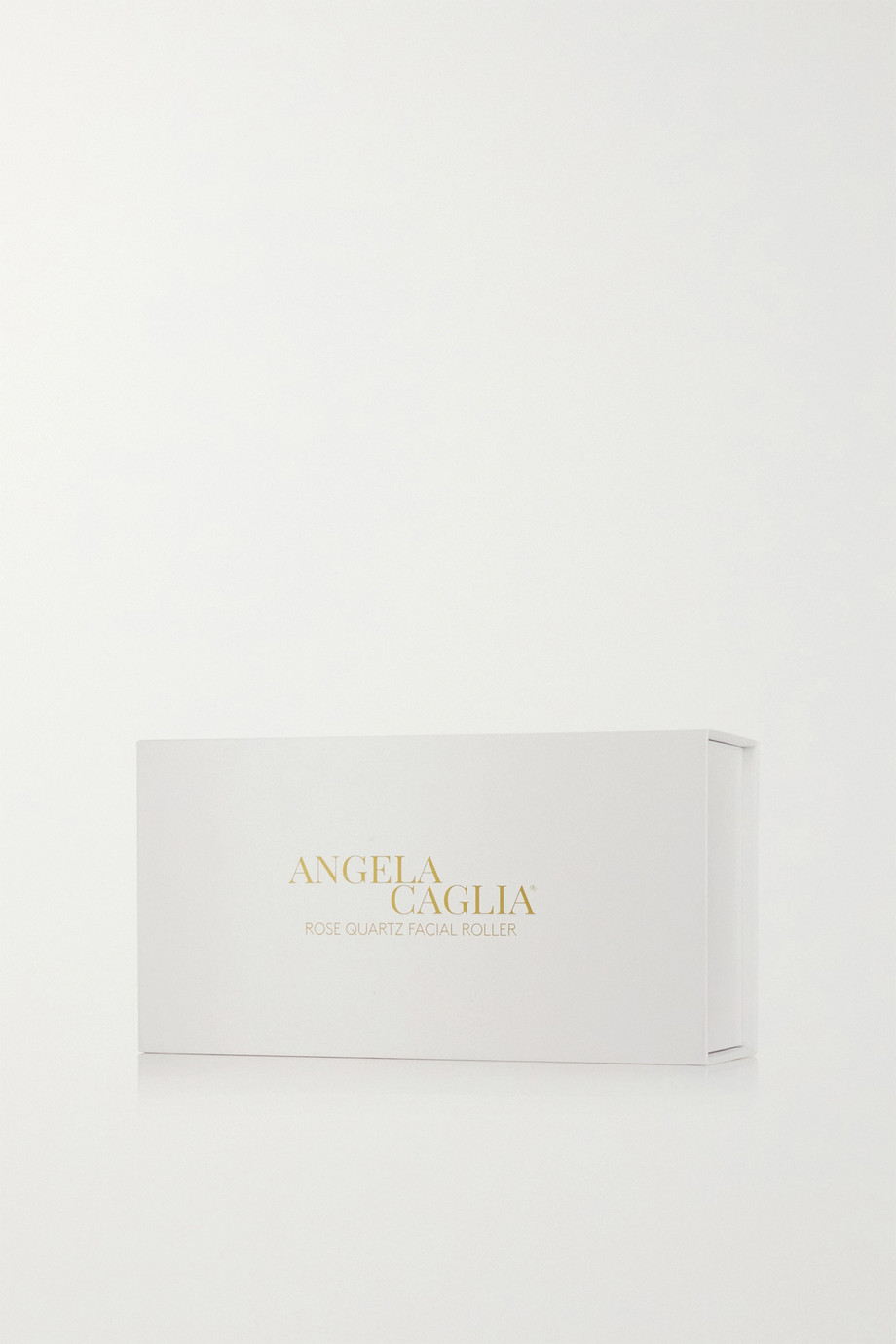 Angela Caglia Rouleau de massage pour le visage La Vie en Rose