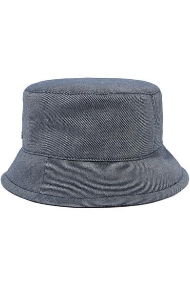 7a21adaca Axel denim bucket hat