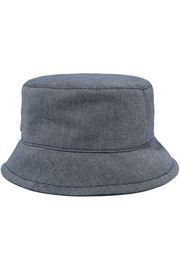Axel denim bucket hat