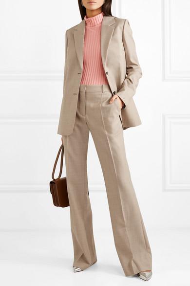 Victoria Beckham Blazers Wool blazer
