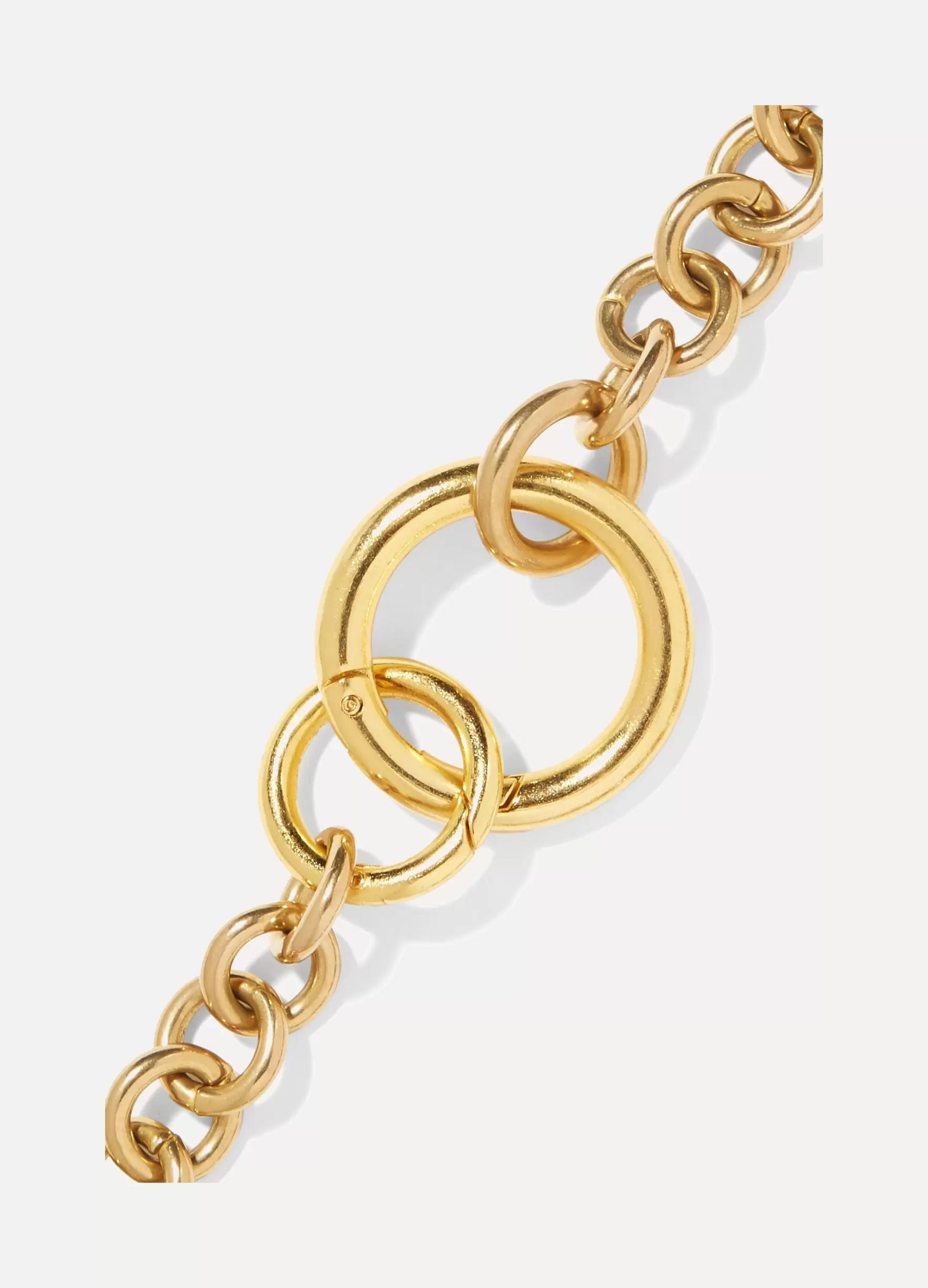 Laura Lombardi Fede gold-tone necklace