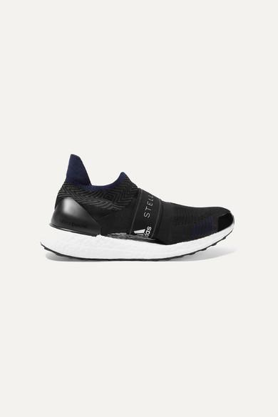 premium selection 0949e 0c182 Women's Ultraboost X 3.D.S. Knit Slip-On Sneakers in Black