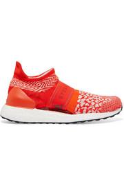 a25f498206a adidas by Stella McCartney UltraBOOST X 3D leopard-print Primeknit sneakers