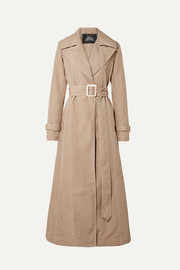Marc Jacobs Shell trench coat