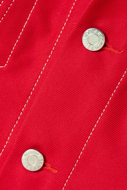 Helmut Lang Denim jacket