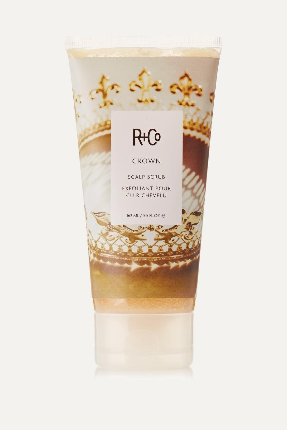 R+Co Crown Scalp Scrub Treatment, 162ml