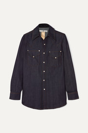 Sierra denim shirt