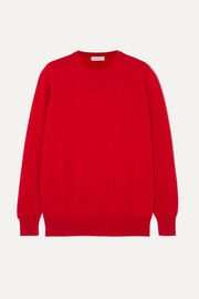 &Daughter Laragh cashmere sweater