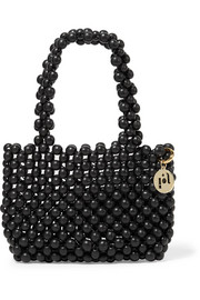 Rosantica Patti beaded tote