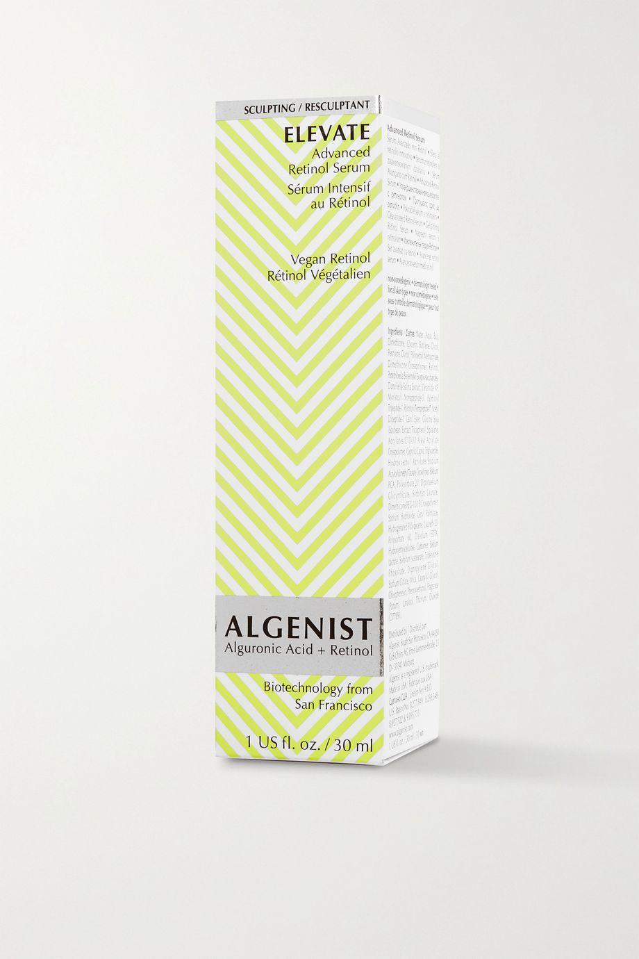 Algenist ELEVATE Advanced Retinol Serum, 30ml