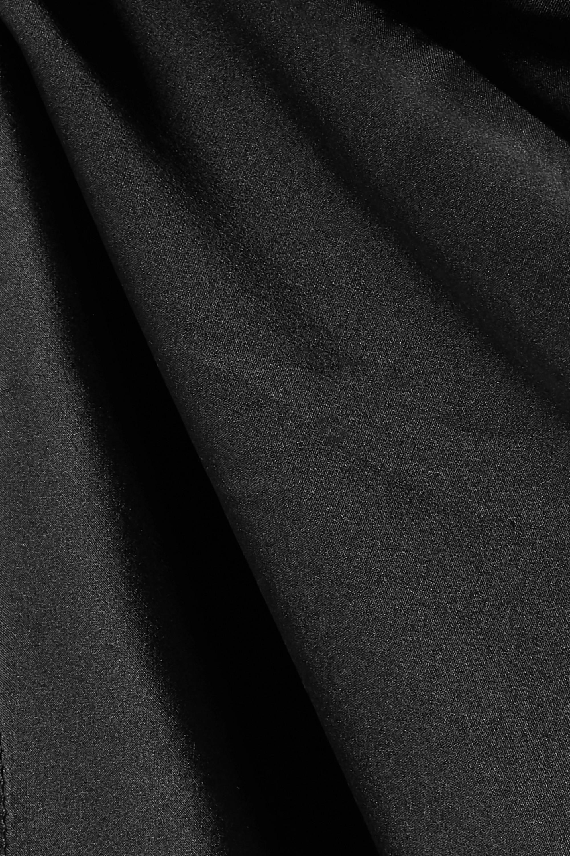 Orseund Iris Silk-satin shirt
