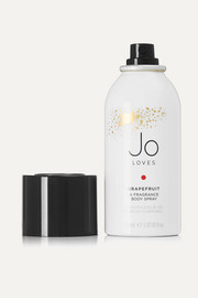 Jo Loves A Fragrance Body Spray - Grapefruit, 150ml