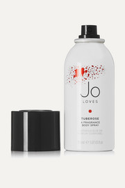 Jo Loves A Fragrance Body Spray - Tuberose, 150ml