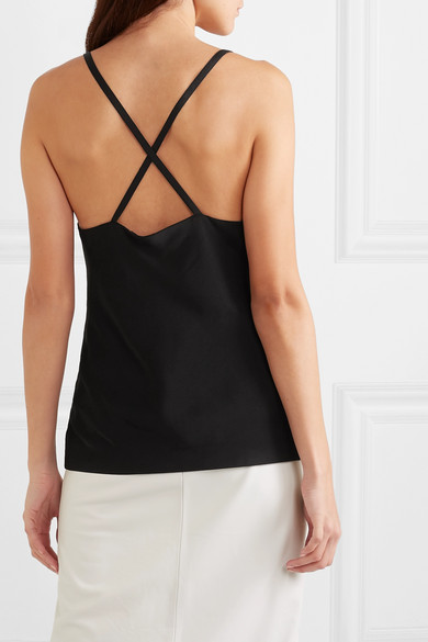 Haider Ackermann Tops Crepe camisole