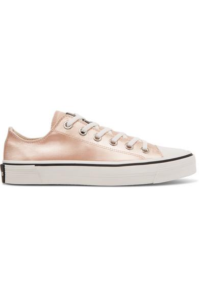 Marc Jacobs Sneakers Satin sneakers