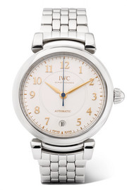 Da Vinci Automatic 36mm stainless steel watch