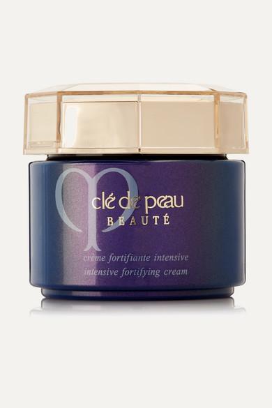 Clé de Peau Beauté - Intensive Fortifying Cream, 50ml - Colorless